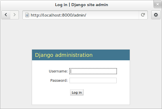 Django by errors - a different Django tutorial — Django by errors